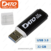 Память USB Flash 32 Гб DATO DB8002U3 USB3.0