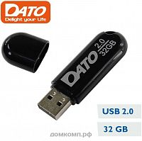 Память USB Flash 32 Гб DATO DS2001 USB2.0